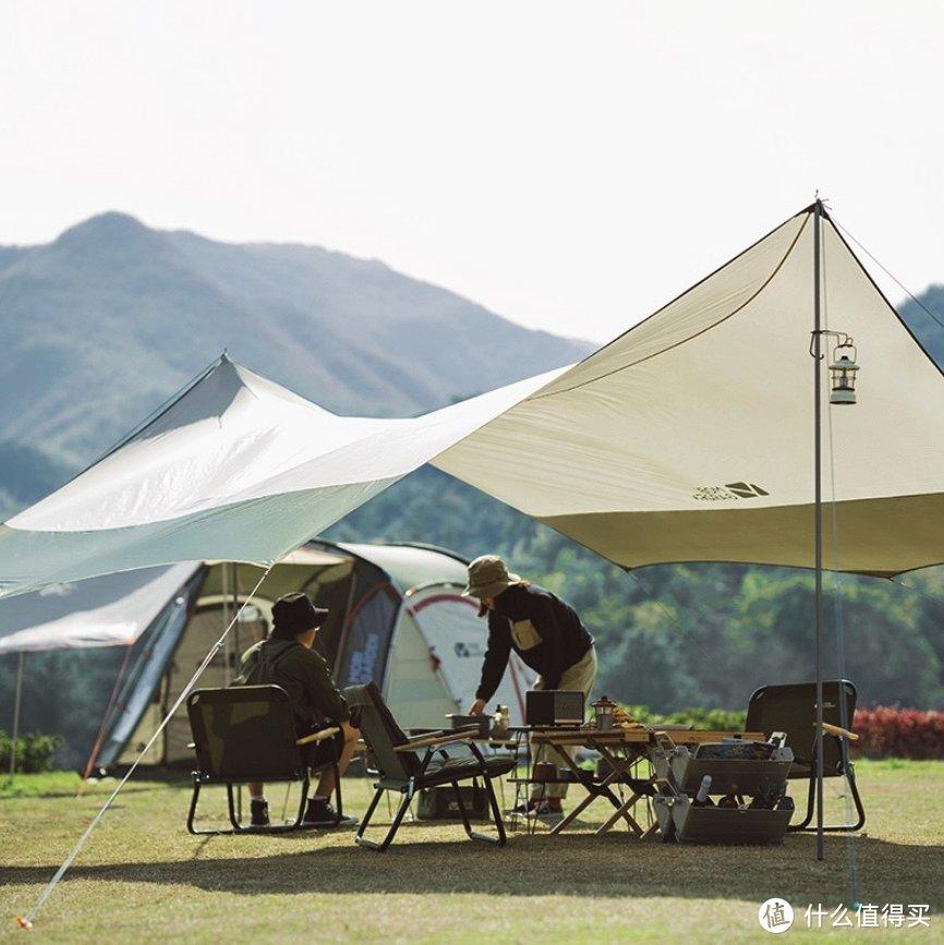户外露营囤一波,这个618不容错过的帐篷有哪些?(附价格参考)