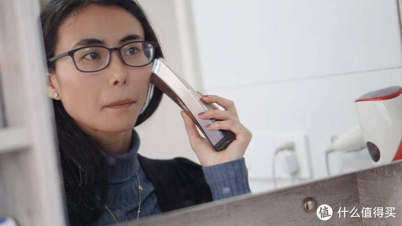 美容仪是智商税吗?上手体验notime小蛮腰美容仪