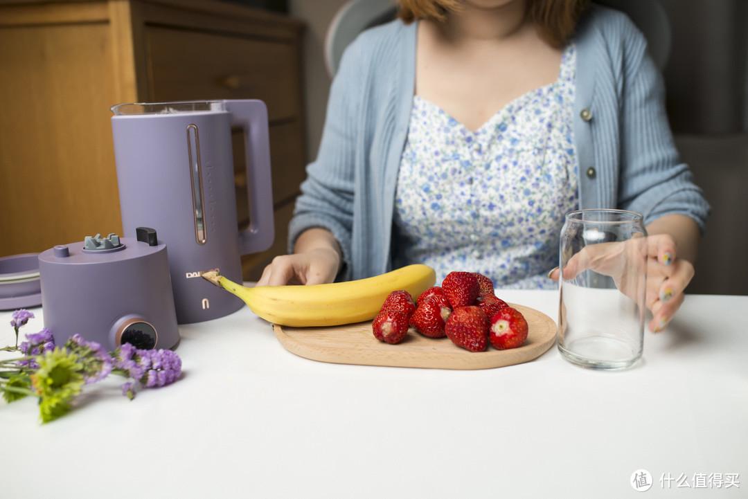 谁说破壁机买了就闲置?10款夏日破壁机食谱,承包你的早中晚!图文&视频教程