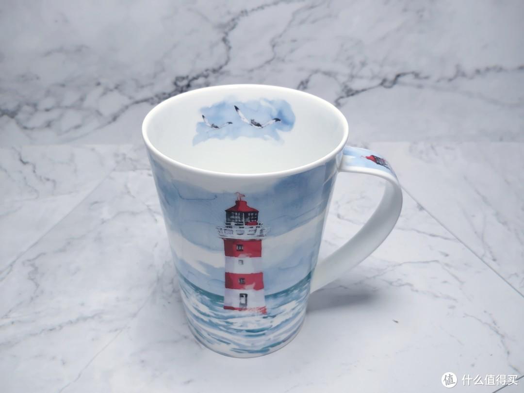 喝水也要仪式感!收集16款颜值各异的杯子