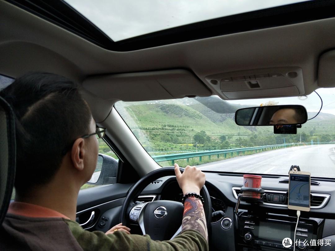 年轻人第一辆汽车——东风日产奇骏