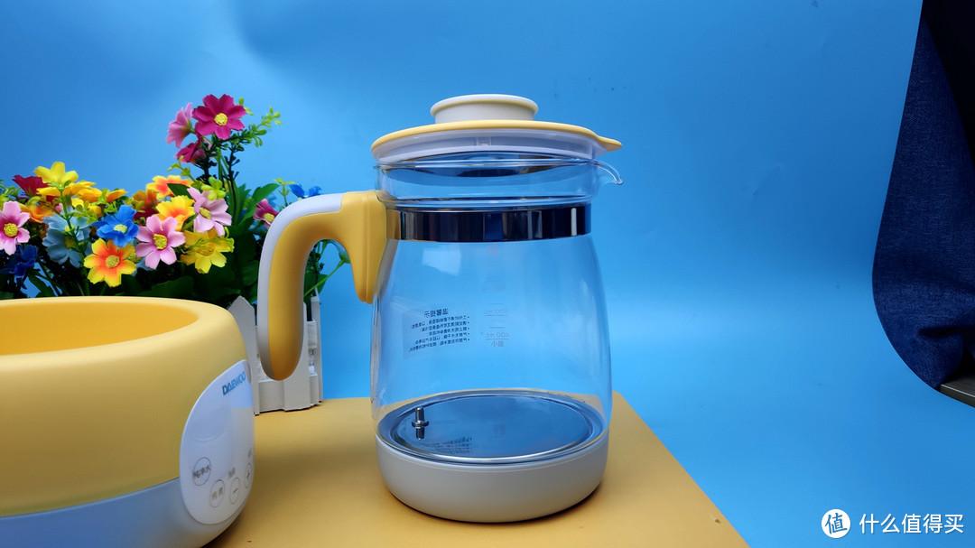 一键暖奶,贴心好助手,大宇多功能恒温调奶器