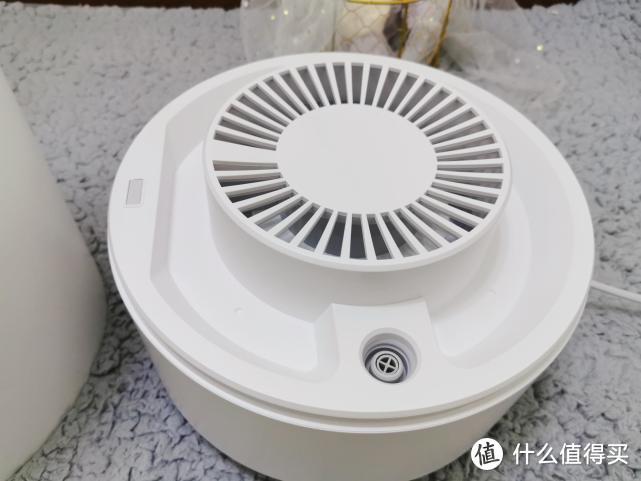 米家纯净式智能加湿器Pro,洁净守护自在呼吸