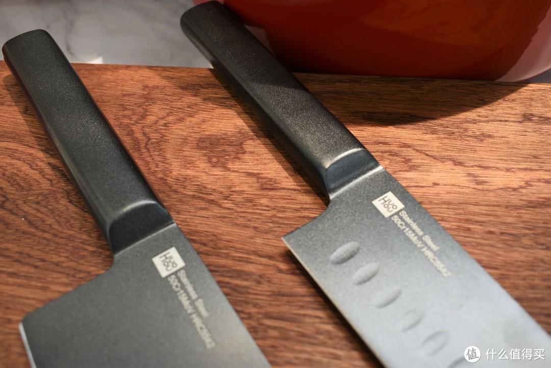寻找小米有品里的厨房利器:年轻人的第一套个性厨具,爱上厨房,火候刀具、菜板、微压锅上手