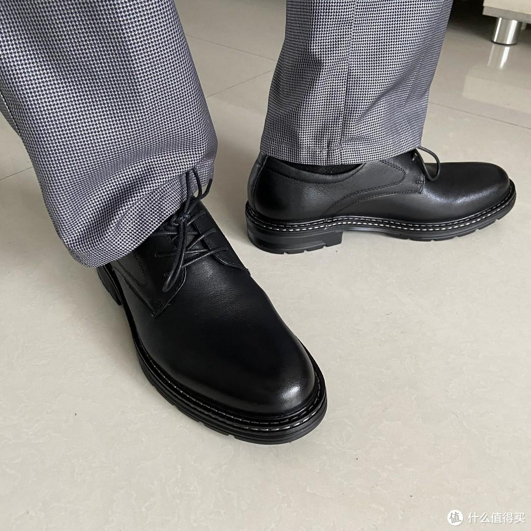 网上定制皮鞋是什么体验?手把手教你选购适合自己的定制皮鞋!