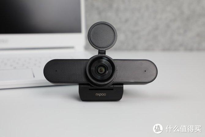 直播、网课、视频会议样样精通 雷柏三款高清电脑摄像头体验评测