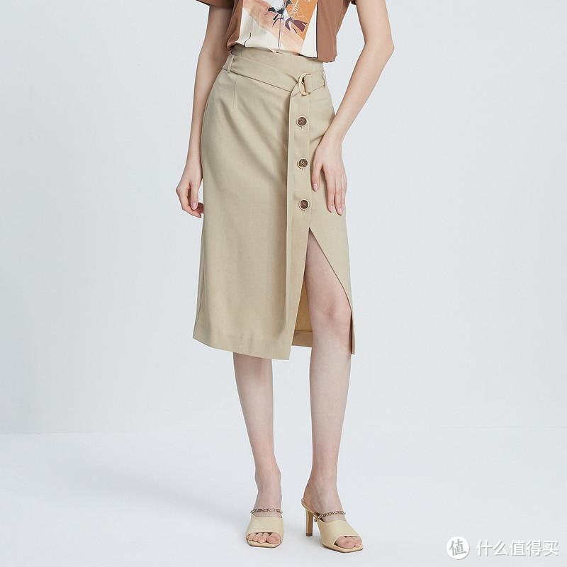 618必买清单(一):夏天的风是甜甜的,天猫女士半身裙销量Top 15