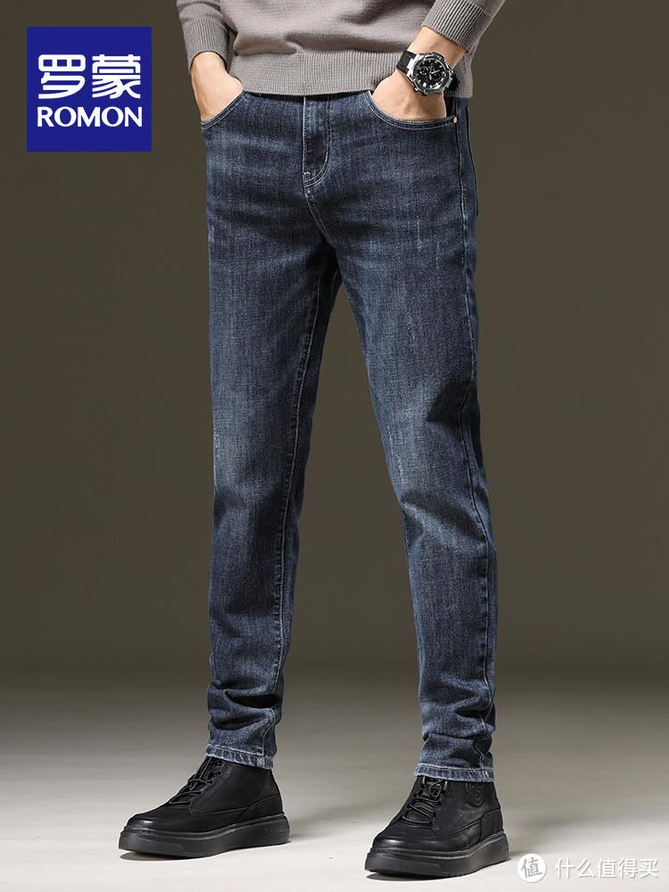 618必买清单:(二)男士牛仔裤销量榜top 20,原来这才是大家钟爱的单品~