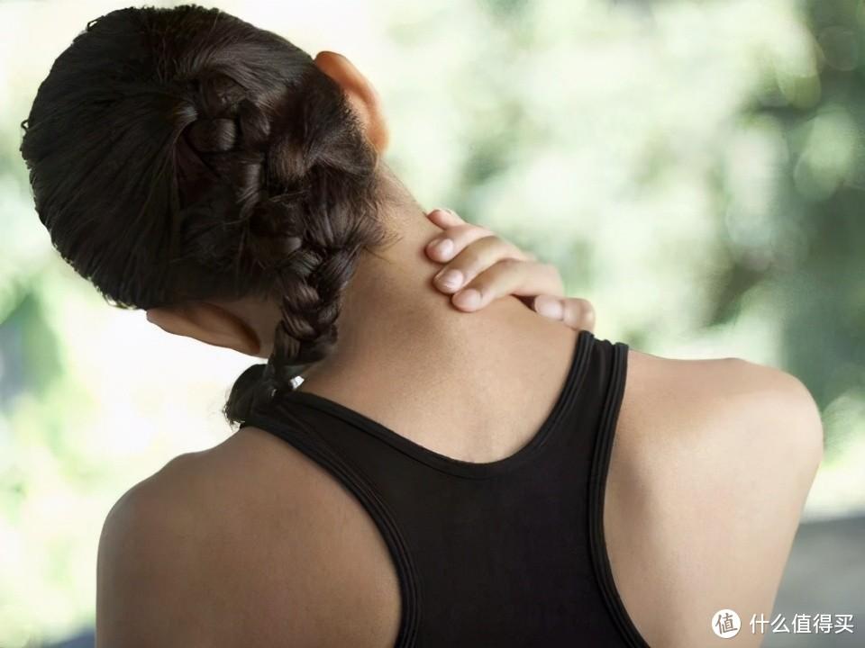 脖子酸痛?这篇横评帮你找到适合的颈部按摩仪