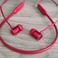 实测实说 篇十九:新入手的20元颈挂式耳机,日常跑步可还行?