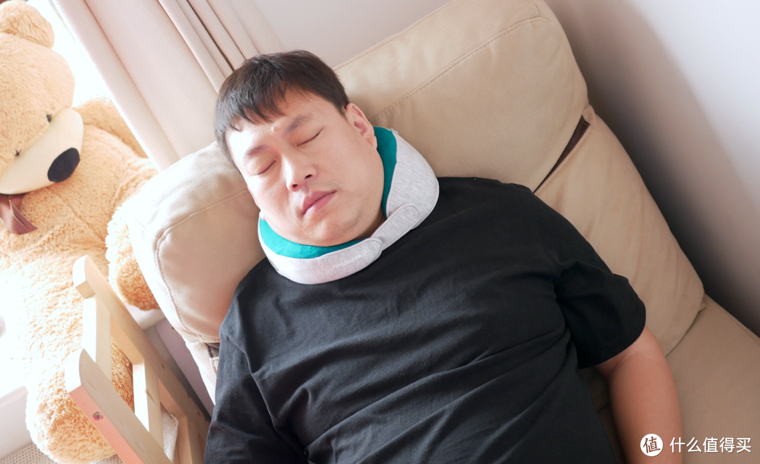 一份来自颈椎亚健康患者的告白,4款颈部按摩仪对比效果