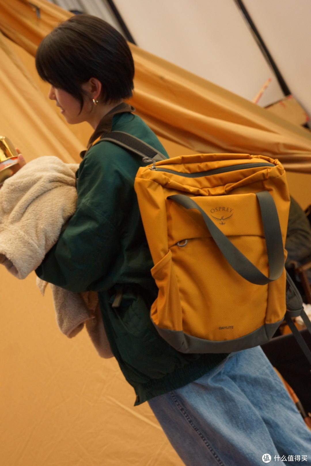 写给新人的几款适合在这个618入手的Osprey背包攻略