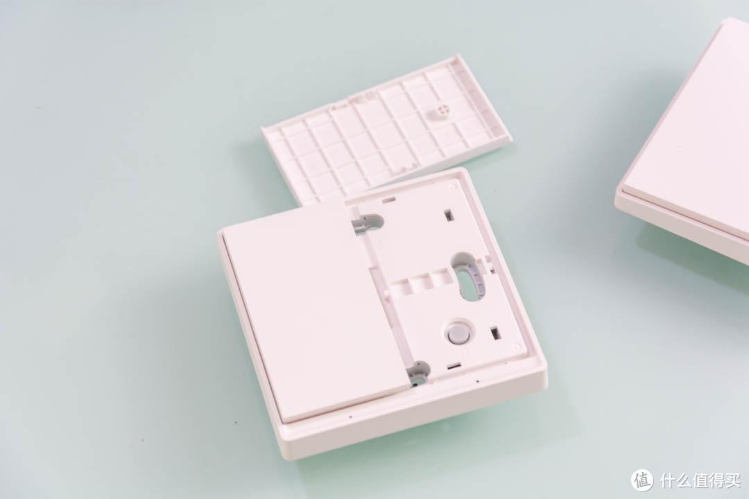 绿米Aqara智能墙壁开关E1安装与体验 老式灯具也可以用手机控制