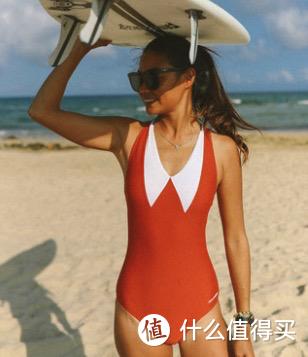 618女士泳衣选购攻略!泳衣选的好,蜜桃臀还能少?