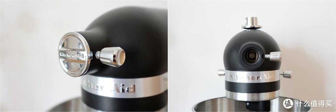 小小身材拯救大大厨房——KitchenAid凯膳怡 mini厨师机初体验