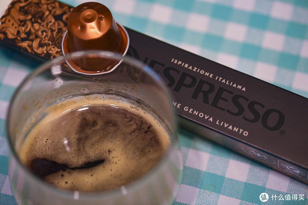 喝了几百颗咖啡胶囊,跟大家分享下我喝过的那些胶囊感受