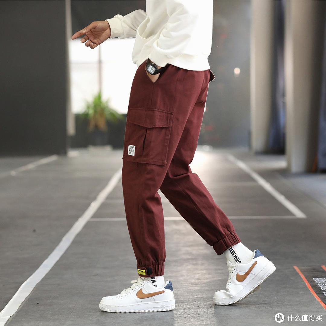 男士休闲裤特卖清单,低至一折、百元以下、白菜价,快来看看吧!