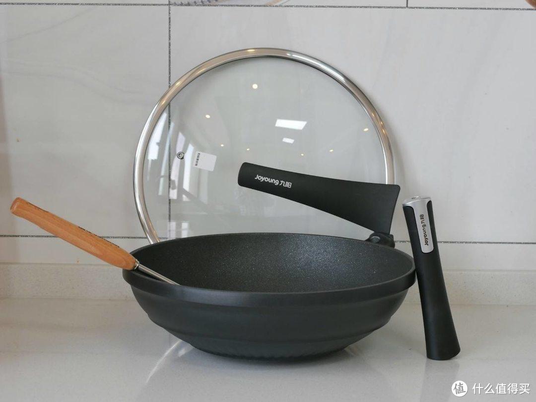 特氟龙涂层已淘汰?九阳可以用铁铲的不粘锅,告别致癌物质析出