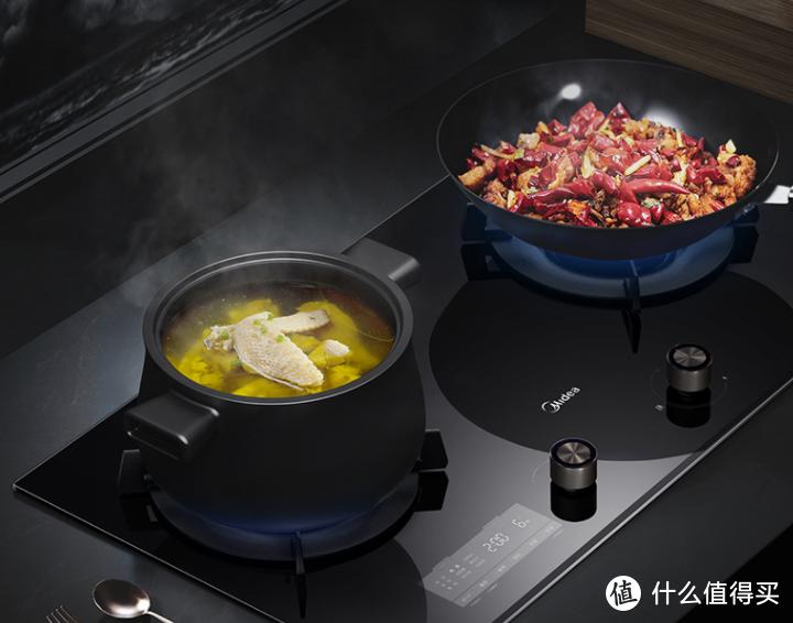 厨房基础三大件怎么选?一文带你了解烟灶及燃热的重要参数及差异化亮点!