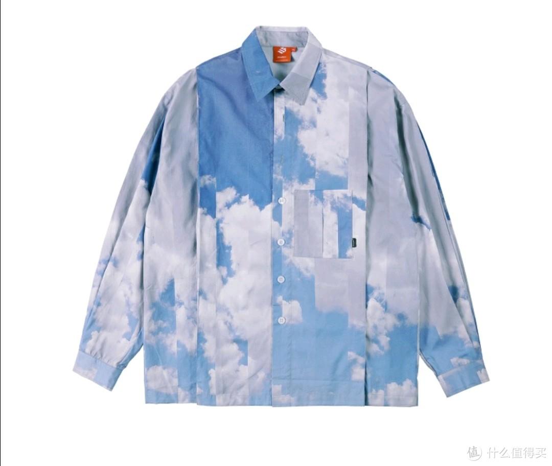 男士休闲款衬衣,五家小众店铺推荐