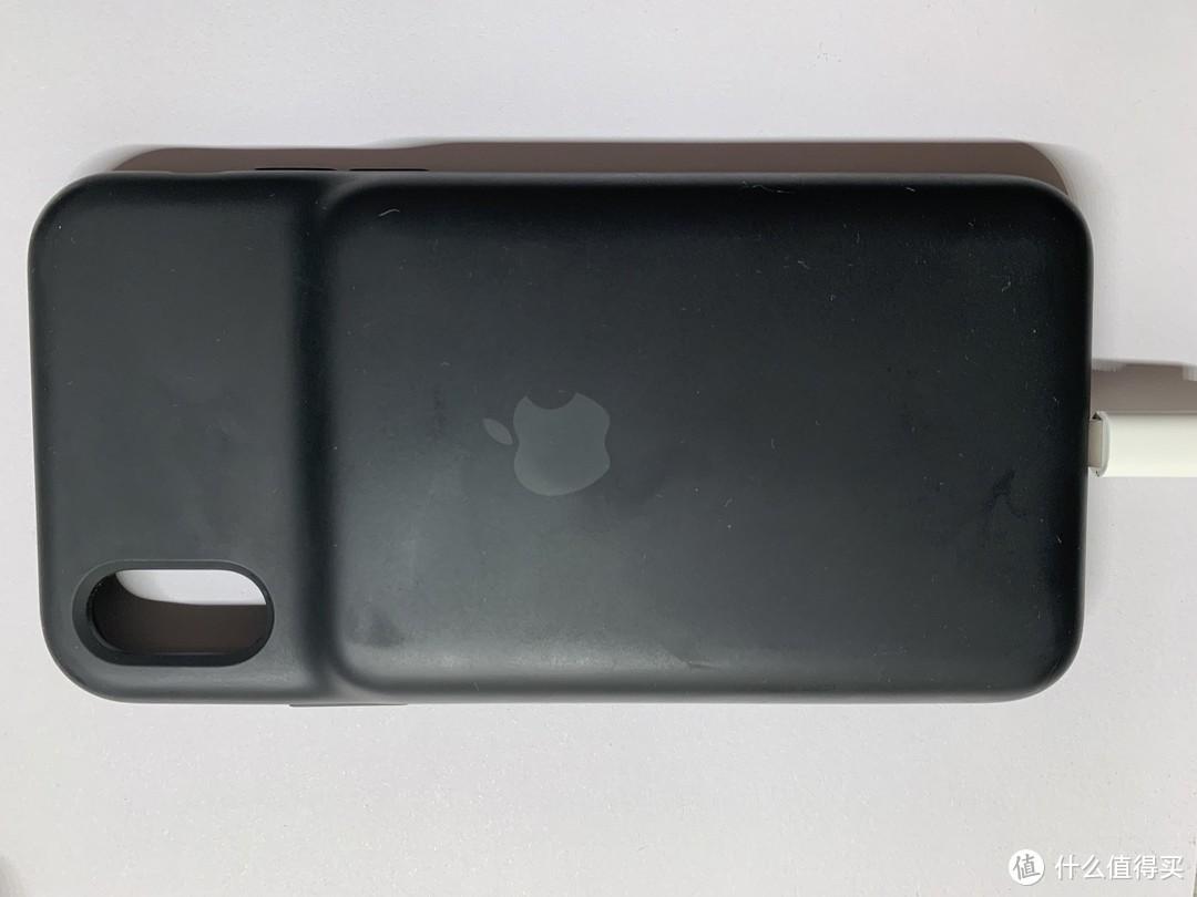 二手苹果智能电池壳购买体验