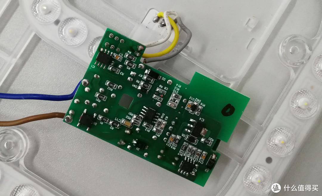 网上的一些灯具电源模组