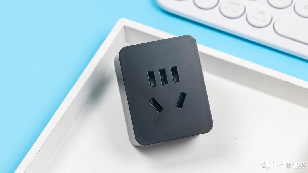 一键远程开关机:向日葵智能开机插座C2 计电量版晒单