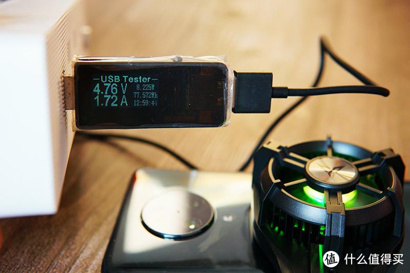满血运行,游戏更畅快:飞智蜂翼2Pro手机散热器体验