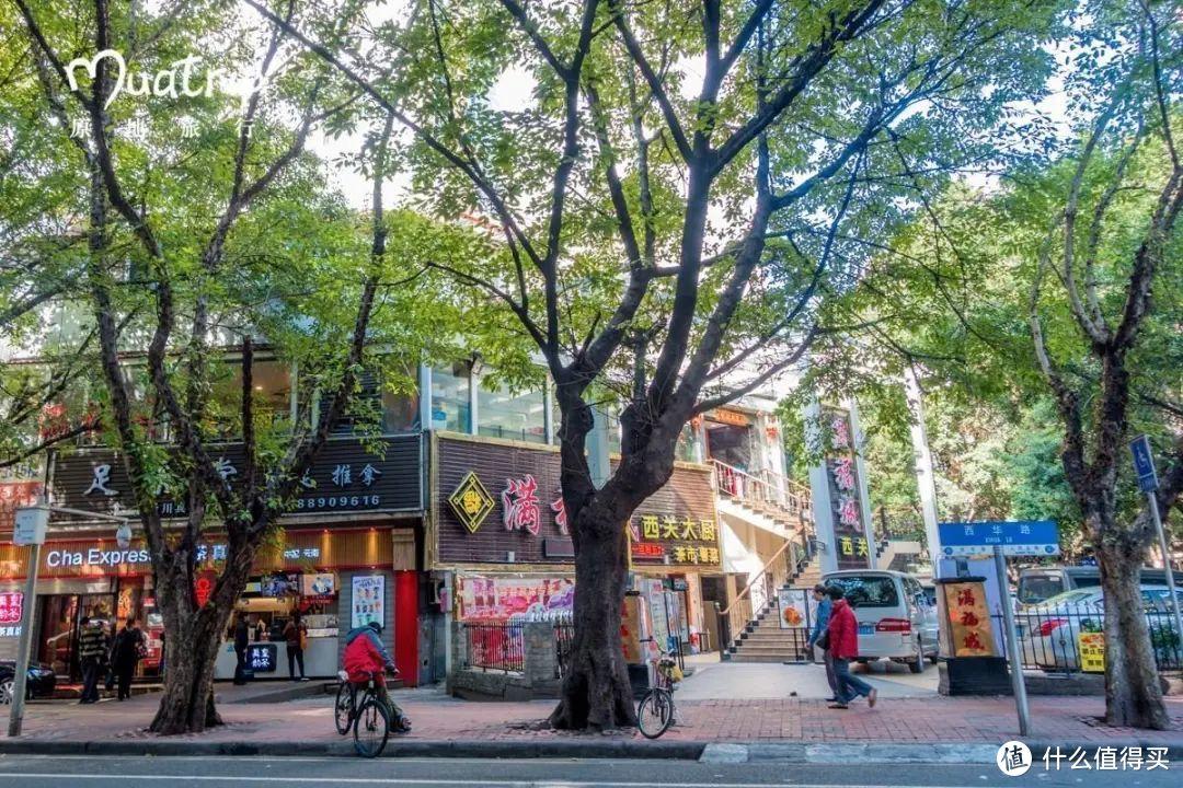 你还在去广州酒家和点都德吗?这条小街也许才属于真正的干饭人