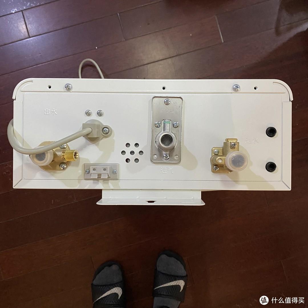 零冷水方便好用,CO报警器保安全!佳尼特JSQ31-T20 16升恒星燃气热水器