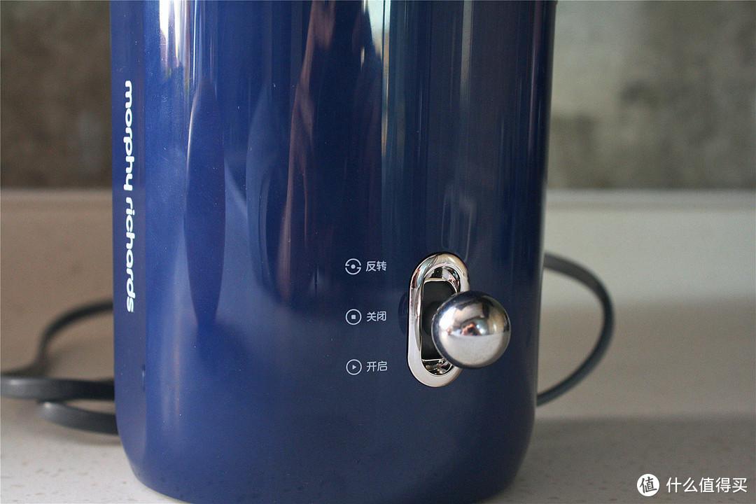 畅享原汁+气泡的双倍快乐 摩飞气泡原汁机全面评测