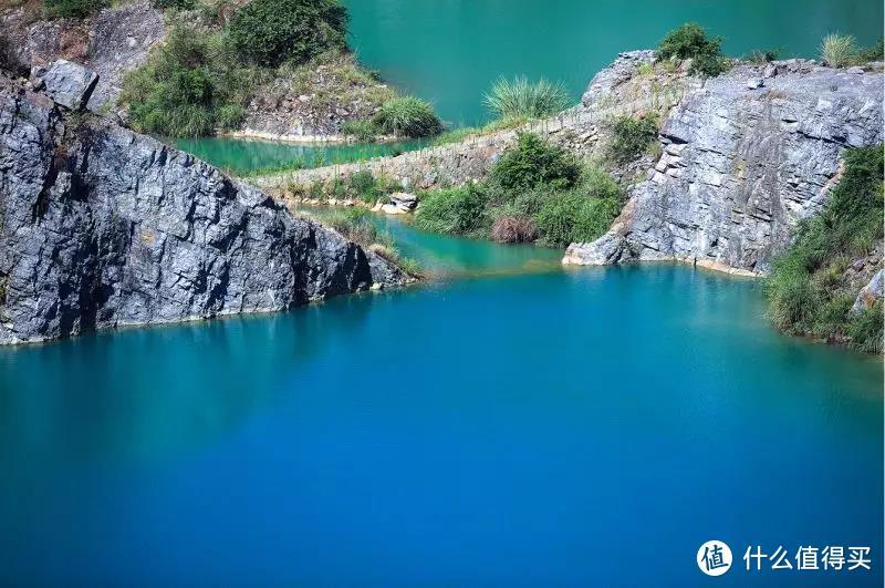 重庆旅游攻略:免费开放的铜锣山矿山公园,市中心的碧绿宝石