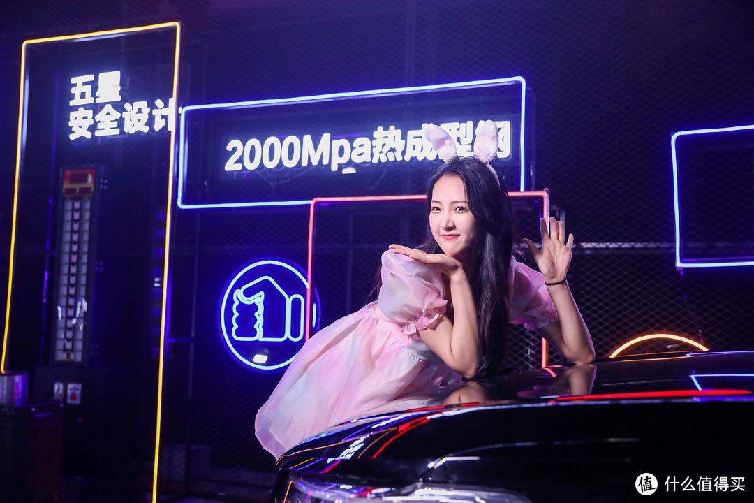弗星系新成员哈弗赤兔激擎上市售价10.98-12.38万元