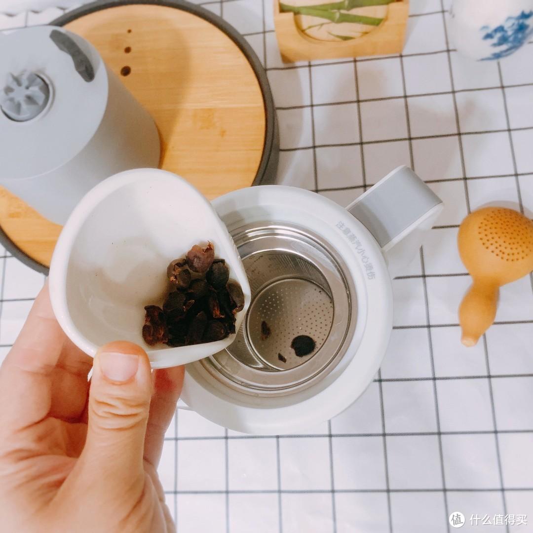 一个主机2个杯子20个功能,承包你的一日三餐!| 花式测评大宇轻养破壁机