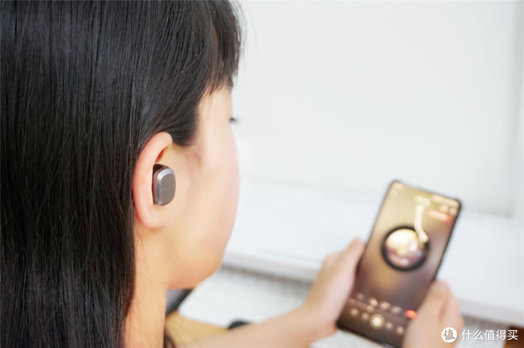 还有人选有线耳机?难道199的FIIL T1 Lite真无线蓝牙耳机不香吗?