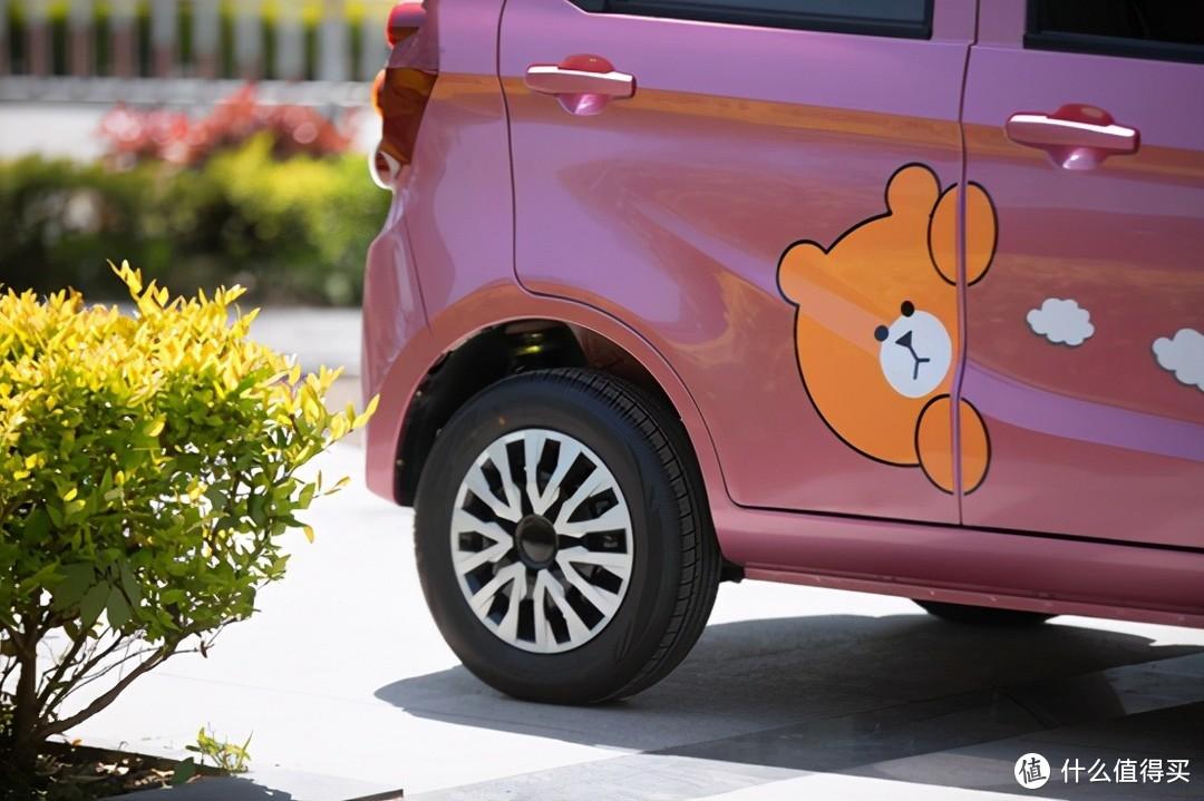 女生该选什么样的电动汽车,金彭双子座给出答案
