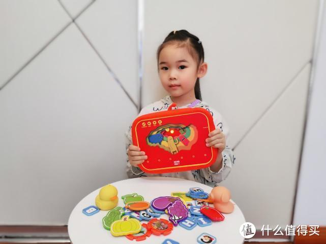 Bravokids儿童双语启蒙派学习机,陪伴孩子快乐成长