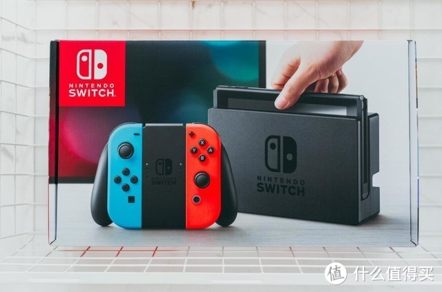 NewSwitch2021年消息汇总,现在买Switch是否还值得
