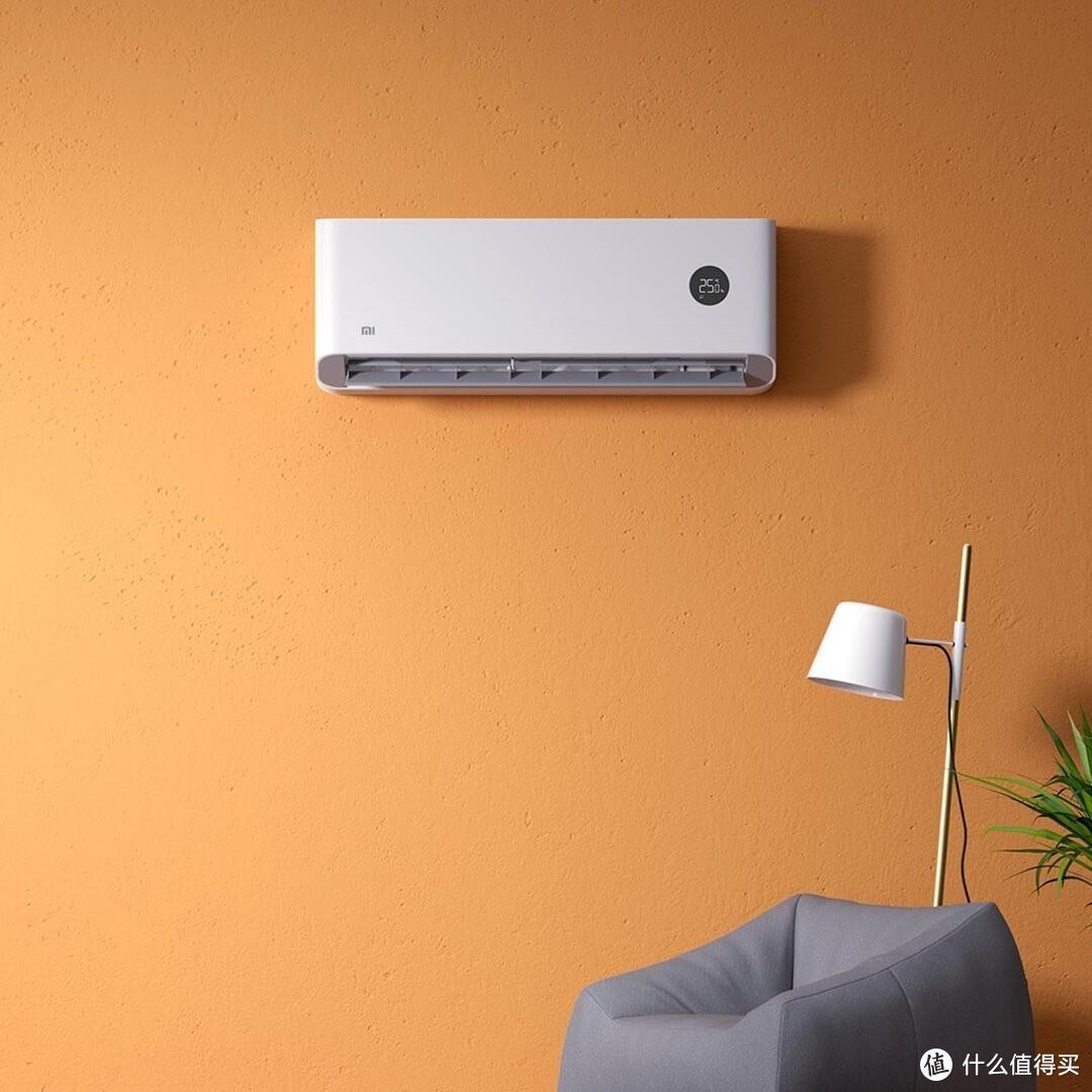 空调推荐:这几款米家空调不错哦