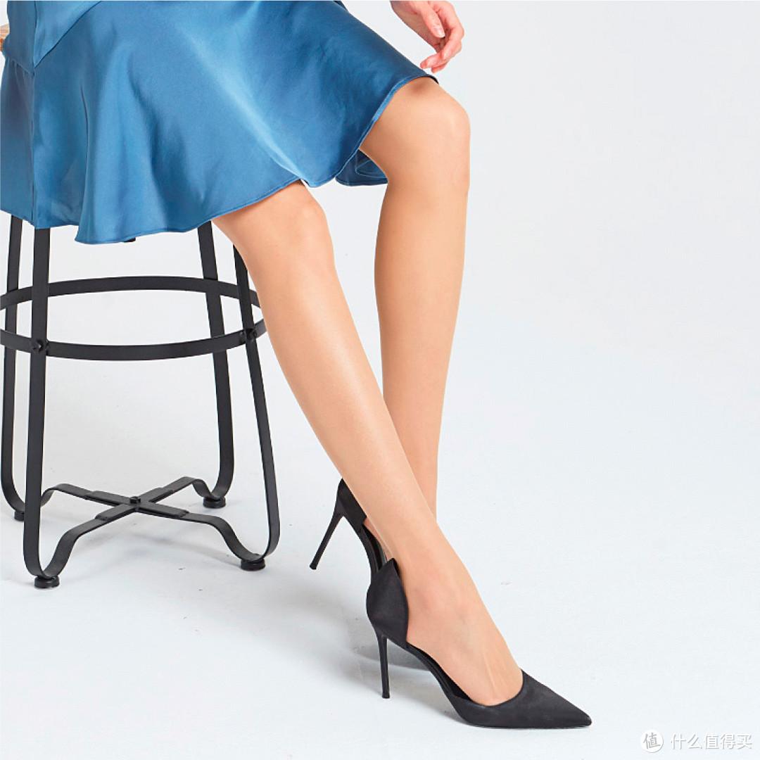 小姐姐带你选丝袜!亲肤、贴身、提臀、美腿的肉色丝袜怎么选?