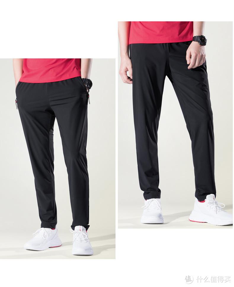 618必买清单(六):裤子怎么穿更合适,看看天猫休闲裤销量榜top15