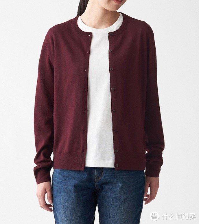618必买清单(九):冬日里的温暖少不了它,天猫女士羊绒衫销量Top10