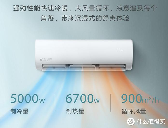 618客厅空调怎么选?盘点3500元以下客厅空调(附选购指南+参数清单)