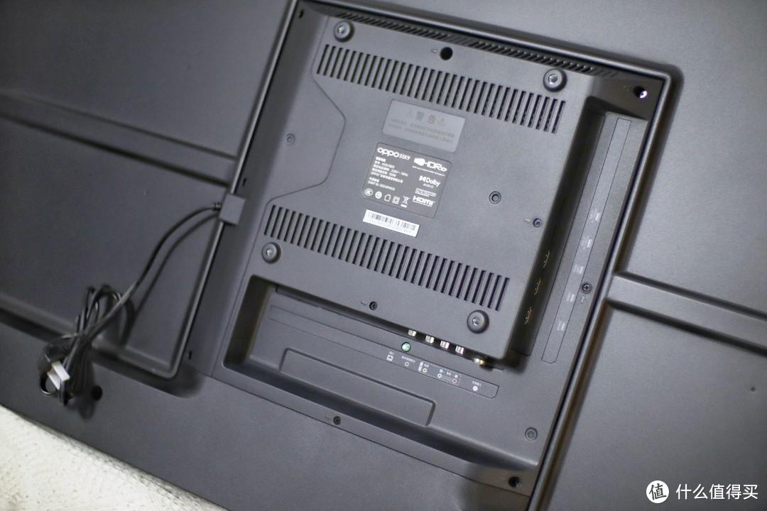 2千元档超值之选!OPPO智能电视K9 55英寸使用有感