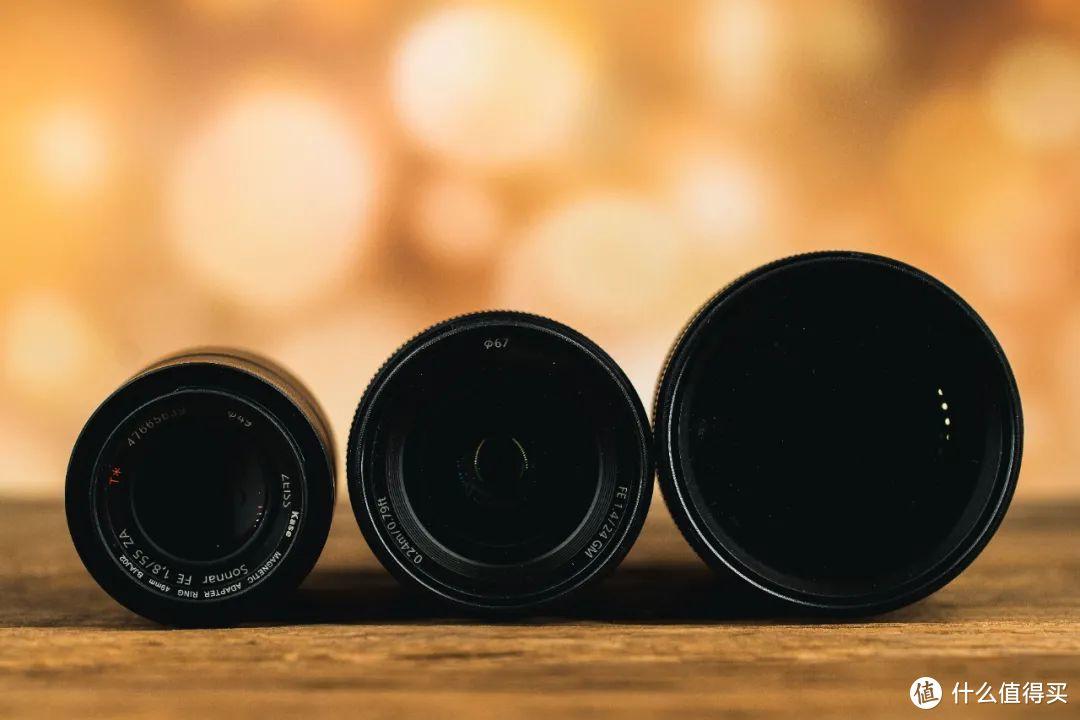 H&Y RveoRing可调滤镜变径环   彻底解决相机滤镜使用痛点