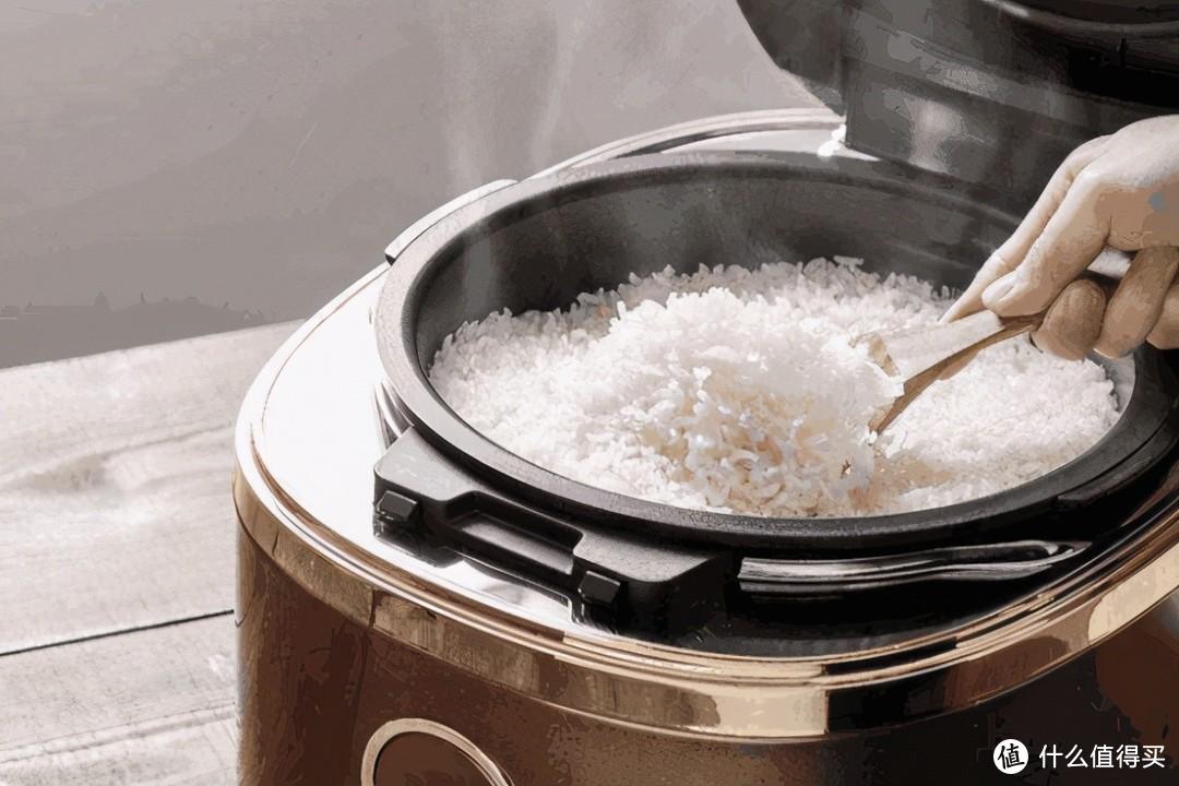 电饭煲选购看这一篇就够了,从加热方式到内胆,从IH技术到备长炭,知识点全覆盖!