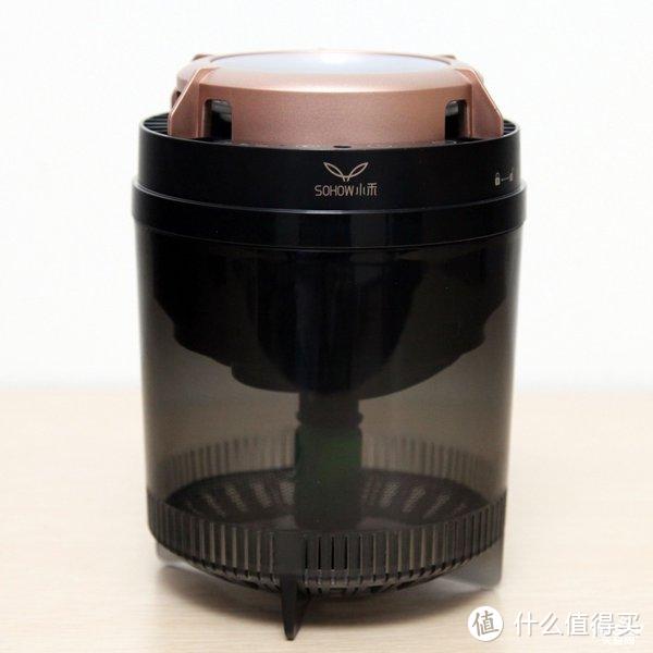 小禾幻影II灭蚊灯DH-MW10