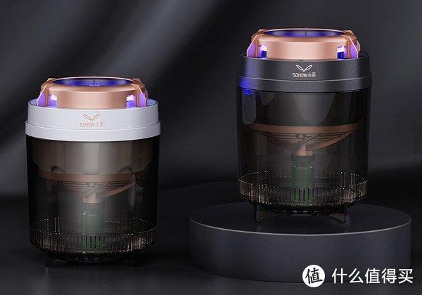 炎炎夏日如何应对蚊虫 小禾幻影II灭蚊灯DH-MW10评测