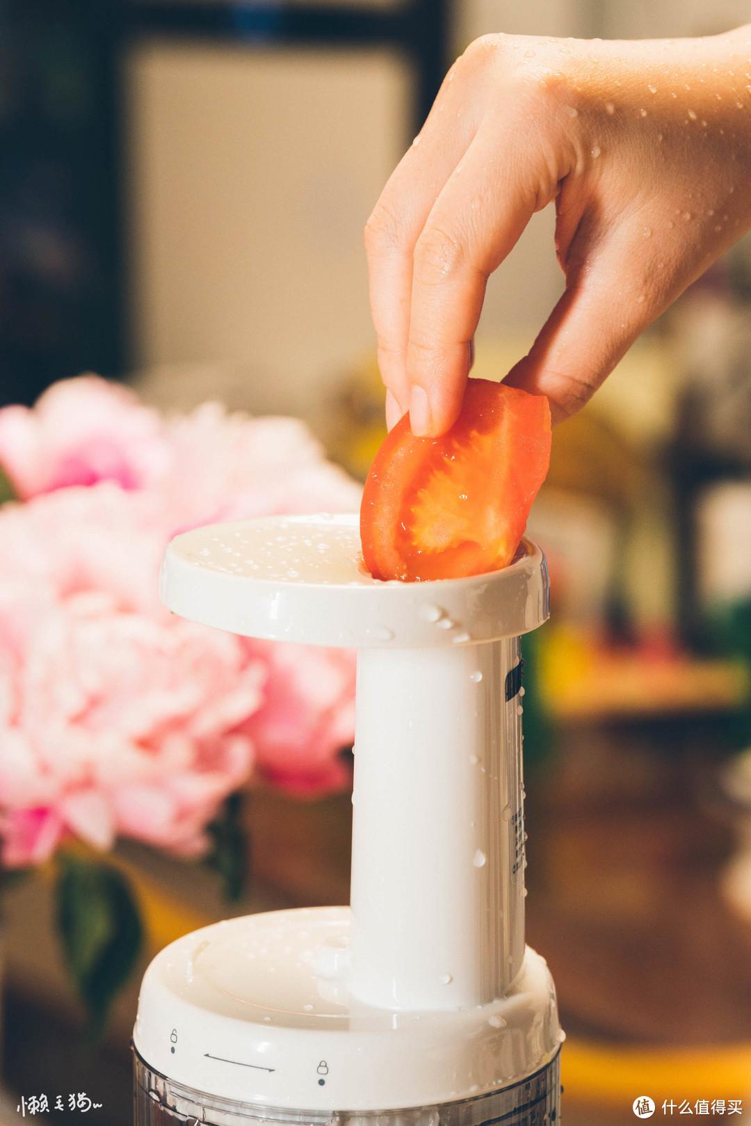 健康夏日冰饮Get!摩飞原汁气泡机