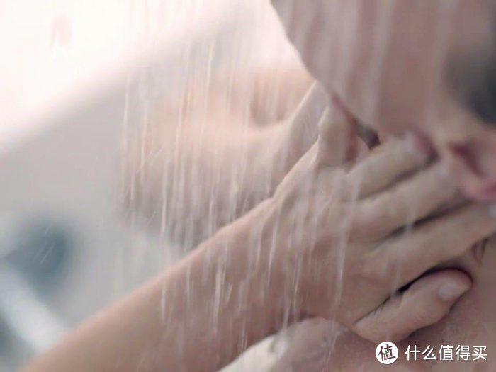 恒温洗浴,美肤抑菌,云米Zero2 C1 AI美肤洗燃气热水器智能体验